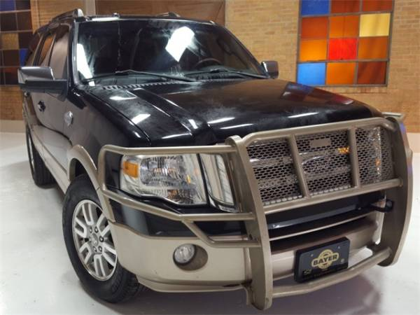 2013 Ford Expedition in Comanche, TX
