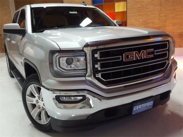 2016 GMC Sierra 1500 in Comanche, TX