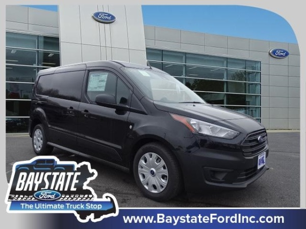 2020 Ford Transit Connect Van in South Easton, MA