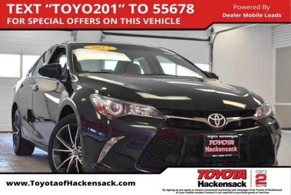 2015 Toyota Camry in Hackensack, NJ