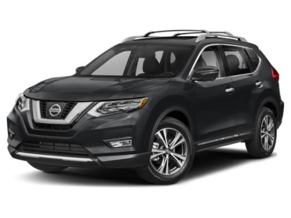 2019 Nissan Rogue in Vandalia, OH