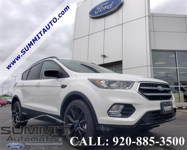 2019 Ford Escape in Beaver Dam, WI