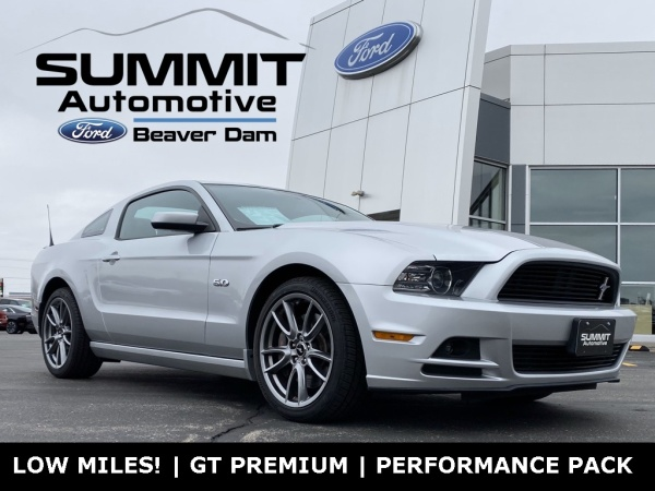 2014 Ford Mustang in Beaver Dam, WI