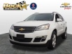 2017 Chevrolet Traverse LT with 1LT AWD for Sale in Yonkers, NY