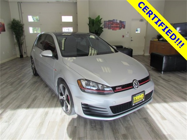 2016 Volkswagen Golf GTI in Rockaway, NJ