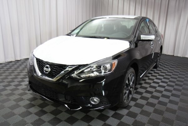 2019 Nissan Sentra in Bedford, OH