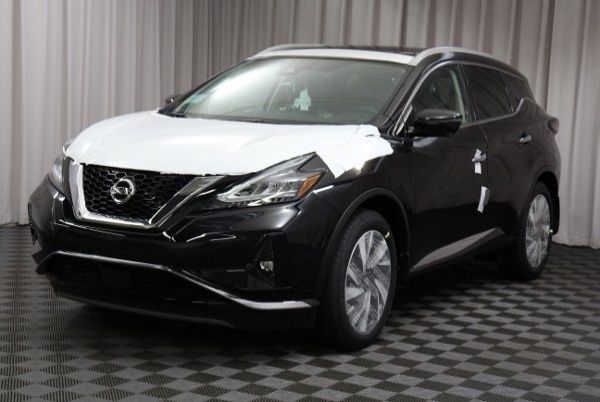 2019 Nissan Murano in Bedford, OH