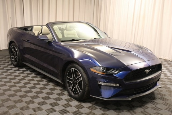 2019 Ford Mustang in Bedford, OH