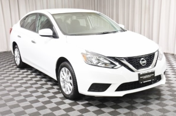 2018 Nissan Sentra in Bedford, OH