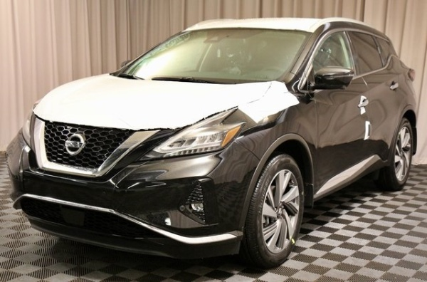 2020 Nissan Murano in Bedford, OH