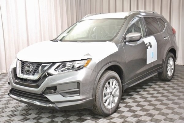 2020 Nissan Rogue in Bedford, OH
