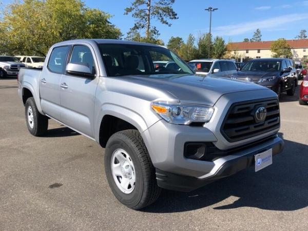 2018 Toyota Tacoma in Bemidji, MN