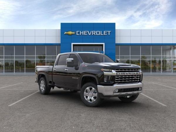 2020 Chevrolet Silverado 2500HD in Granger, IA