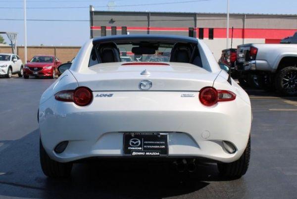 2018 Mazda MX-5 Miata in Cape Girardeau, MO