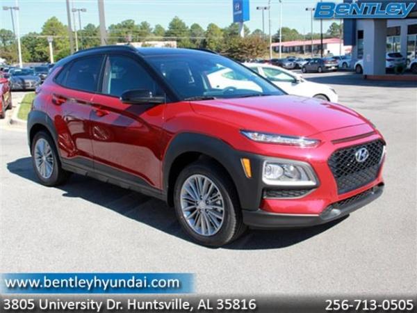 2020 Hyundai Kona in Huntsville, AL