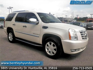 Used Cadillac Escalades For Sale In Muscle Shoals Al Truecar
