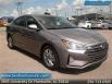 2020 Hyundai Elantra Value Edition 2.0L CVT for Sale in Huntsville, AL