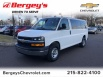 2019 Chevrolet Express Passenger 2500 LS SWB for Sale in Colmar, PA