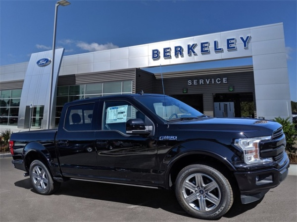 2019 Ford F-150 in Moncks Corner, SC