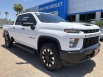 2020 Chevrolet Silverado 2500HD Custom Crew Cab Standard Bed 4WD for Sale in Mission, TX
