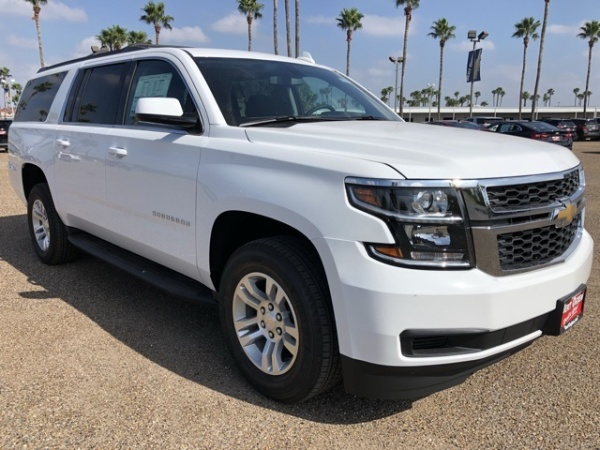 2020 Chevrolet Suburban in Mission, TX