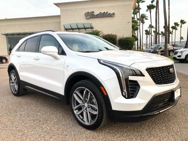 2019 Cadillac XT4 in Mission, TX
