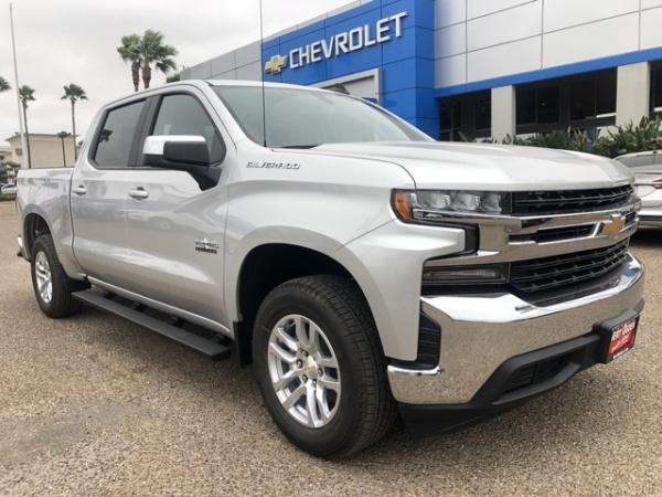 2020 Chevrolet Silverado 1500 in Mission, TX