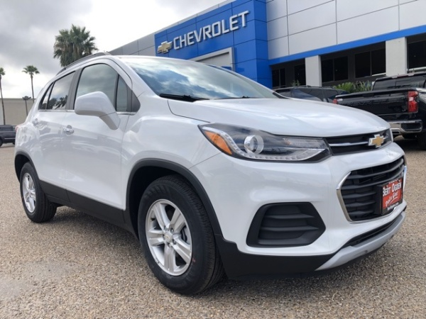 2020 Chevrolet Trax in Mission, TX