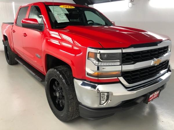 2018 Chevrolet Silverado 1500 in Mission, TX
