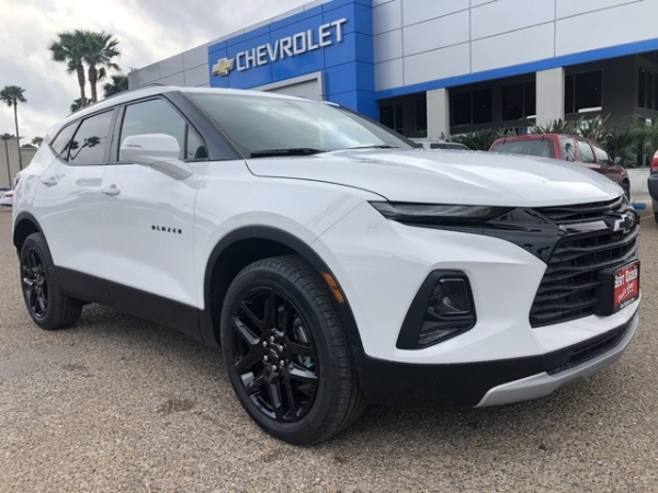 2020 Chevrolet Blazer in Mission, TX