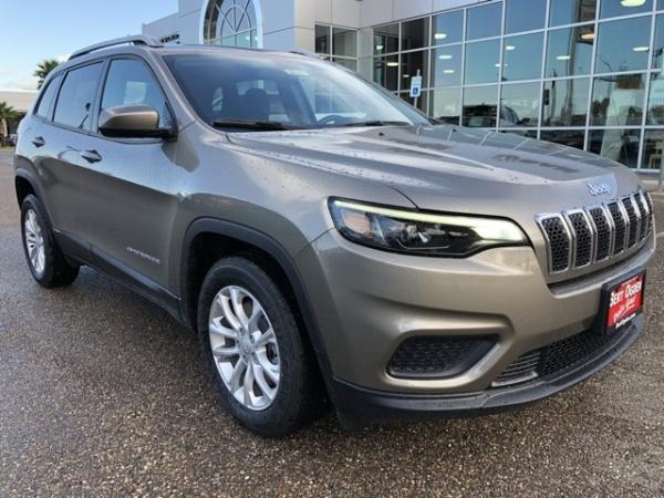 2020 Jeep Cherokee in Harlingen, TX