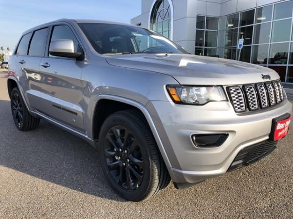 2020 Jeep Grand Cherokee in Harlingen, TX
