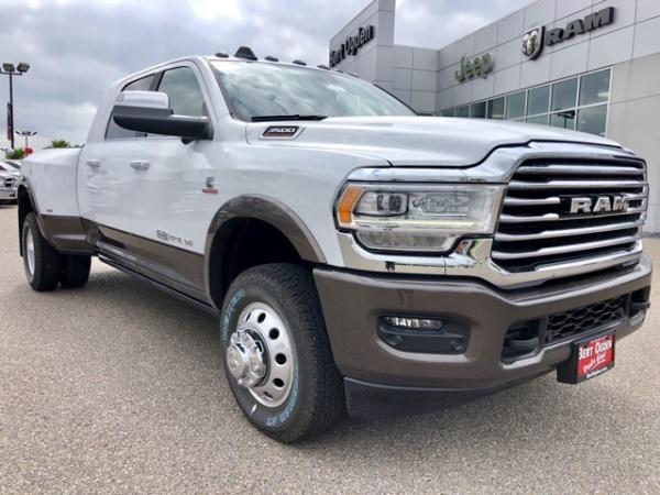 2020 Ram 3500 in Harlingen, TX