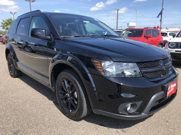 2019 Dodge Journey in Harlingen, TX