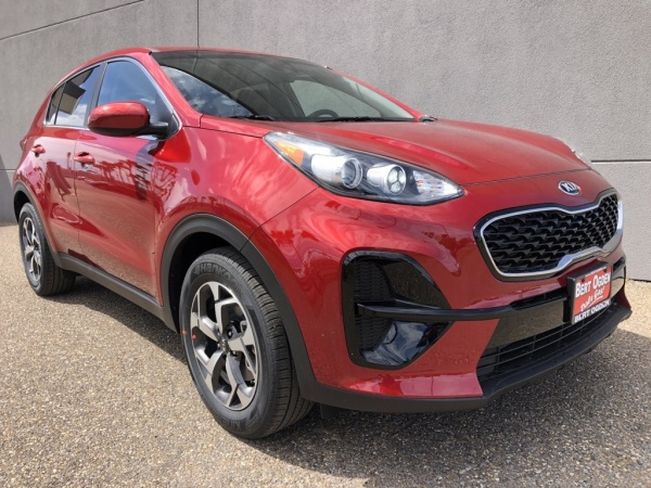 2020 Kia Sportage in Mission, TX