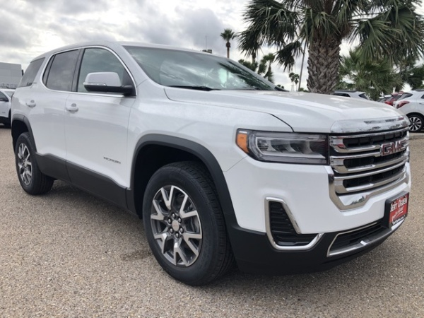 2020 GMC Acadia in Edinburg, TX