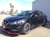 2018 Nissan Sentra NISMO CVT for Sale in Mcallen, TX
