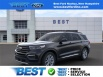 2020 Ford Explorer XLT 4WD for Sale in Nashua, NH