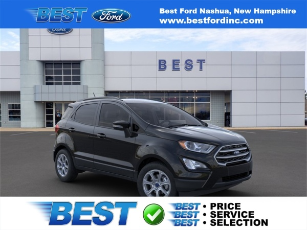 2020 Ford EcoSport in Nashua, NH