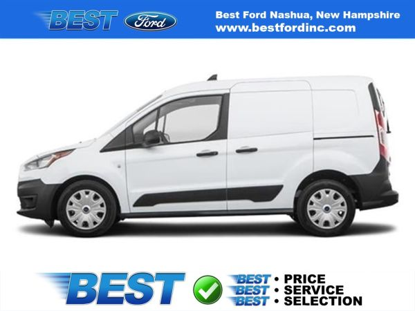 2020 Ford Transit Connect Van in Nashua, NH