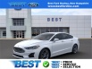 2020 Ford Fusion SEL FWD for Sale in Nashua, NH