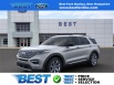 2020 Ford Explorer Platinum 4WD for Sale in Nashua, NH