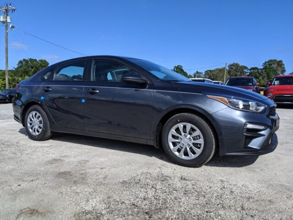 2020 Kia Forte in Fort Pierce, FL