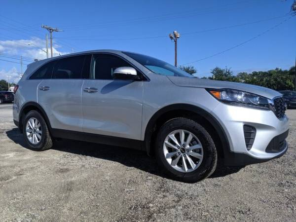 2019 Kia Sorento in Fort Pierce, FL