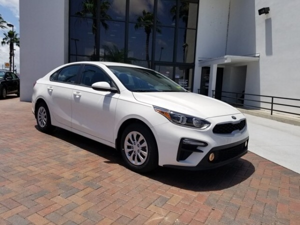 Kia Fort Pierce >> 2019 Kia Forte Fe Ivt For Sale In Fort Pierce Fl Truecar