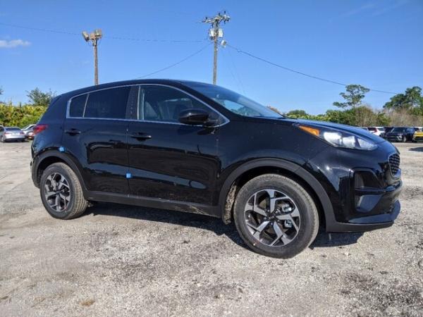 2020 Kia Sportage in Fort Pierce, FL
