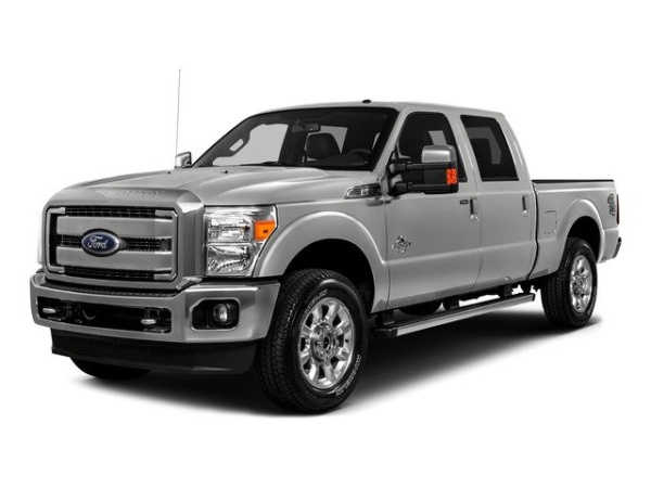 2016 Ford Super Duty F-250 in Brownwood, TX