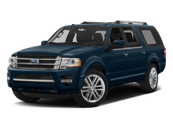 2016 Ford Expedition in Brownwood, TX