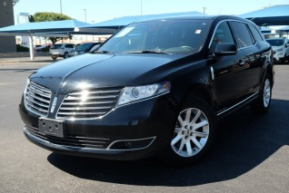 2017 Lincoln Mkt For In Brownwood Tx