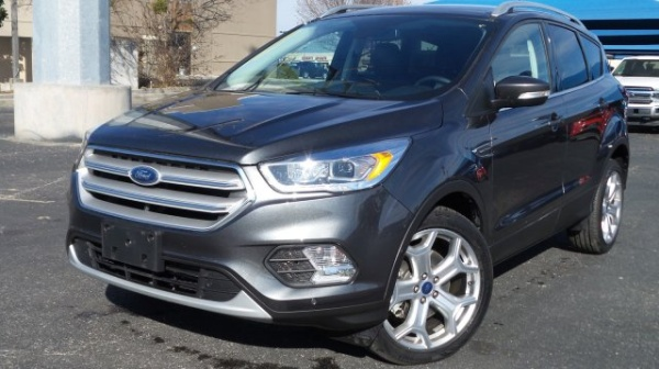 2019 Ford Escape in Brownwood, TX